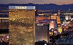 Hilton Grand Vacations Club at Trump International Hotel in Las Vegas, Nevada