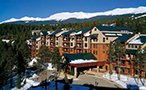Valdoro Mountain Lodge in Breckenridge, Colorado